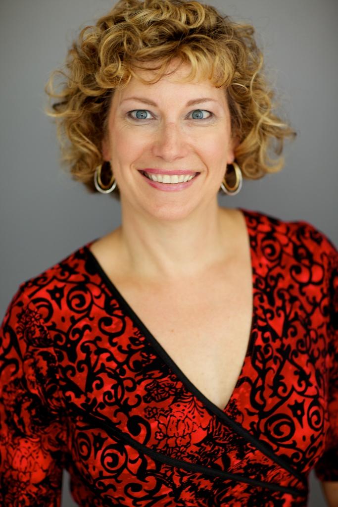 Carolyn Browning, CMP