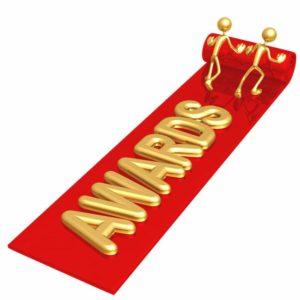 Unexpected Awards